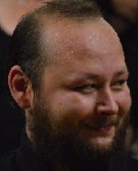 Dimitri Tchesnokov