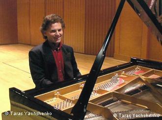 Taras Yashchenko