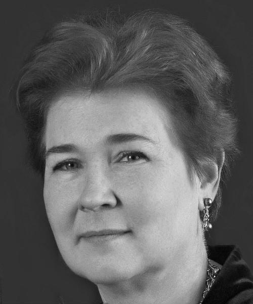 Tatyana Andrievska