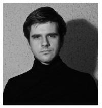 Mikhail Bouzine