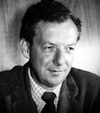 Benjamin Edward Britten