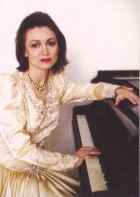 Ludmila Kasyanenko