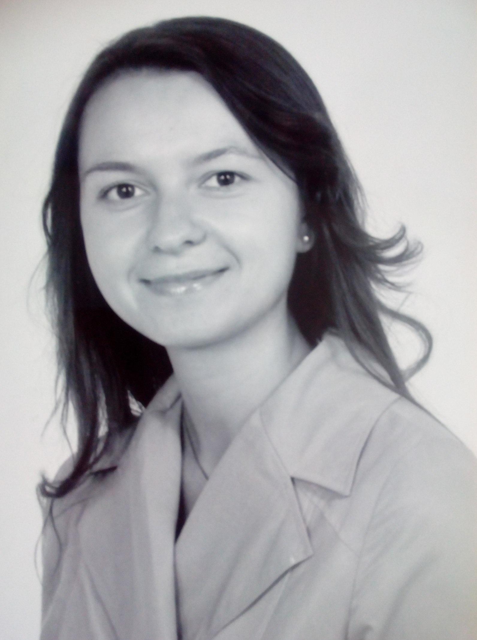 Veronica Maksimova