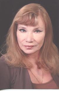 Lyubov Sharnina