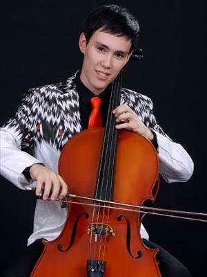 Akmal Irmatov
