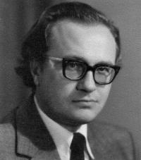 Alexei Cherkasov