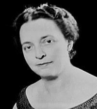 Germaine Thyssens-Valentin