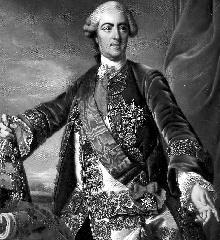 Louis XV Le-Bien-Aime