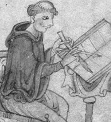 John of Fornsete