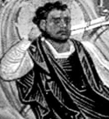 Romanos the Melodist