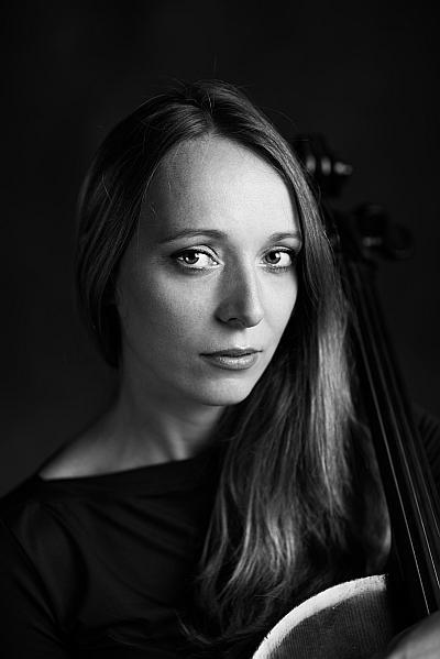 Olga Kalinova