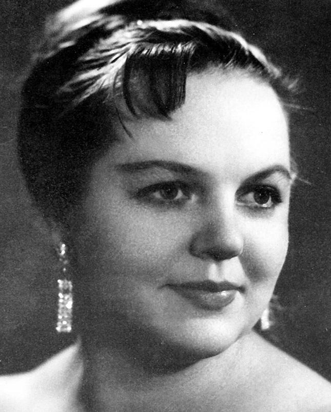 Larysa Ostapenko
