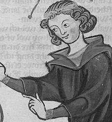 Heinrich of Wissenloch