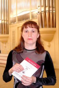 Elena Turkina