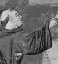 Matheus de Sancto-Johanne