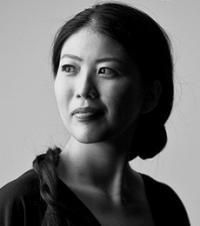 Yoko Kikuchi