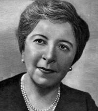 Rosina Lhevinne