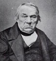 Franz Joseph Frohlich