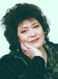 Galina Baranova