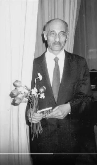 Boris Yarovinsky
