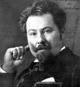 Emile Jaques-Dalcroze