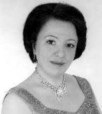 Natalya Nesterova