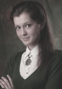 Anya Alexeyev