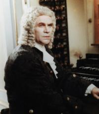 Georg F. Handel, films about him,  (Films-about-composers)