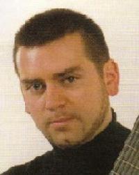 José Antonio Escobar