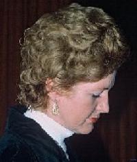 Elizabeth de la Porte