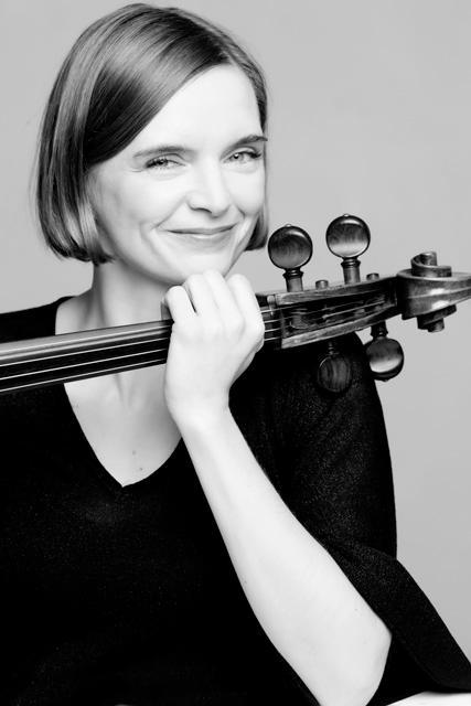 Ruth Kaltenhauser