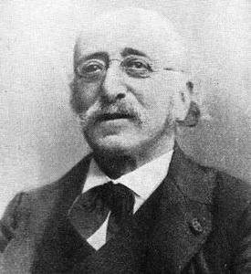 Symphony No.6 in d-moll, Op.44 (1891),  (Samuel)