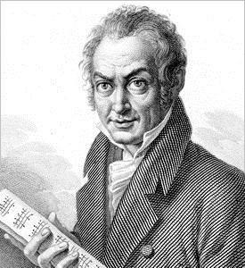 Niccolo Zingarelli