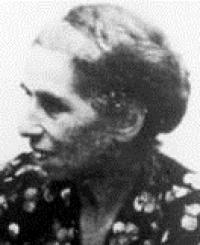 Edith Weiss-Mann