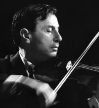 Paganiniana, for violin solo (1954),  (Milstein)