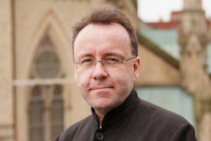 David Briggs-