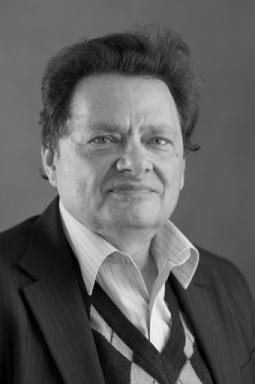 Sergey Eisenstadt
