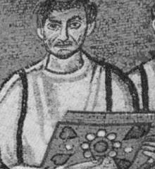 Gregorios the Domestikos-