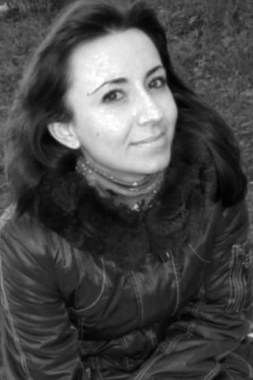 Anastasia Agayeva