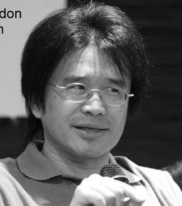 Gordon Chin