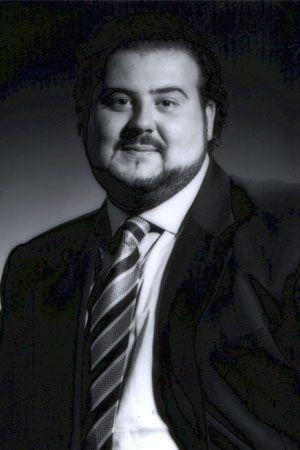 Fabio Sartori-