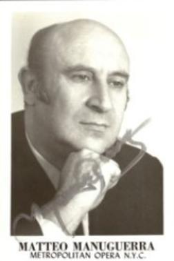 Matteo Manuguerra
