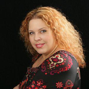 Elena Manistina