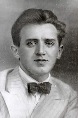 Salih Saydashev
