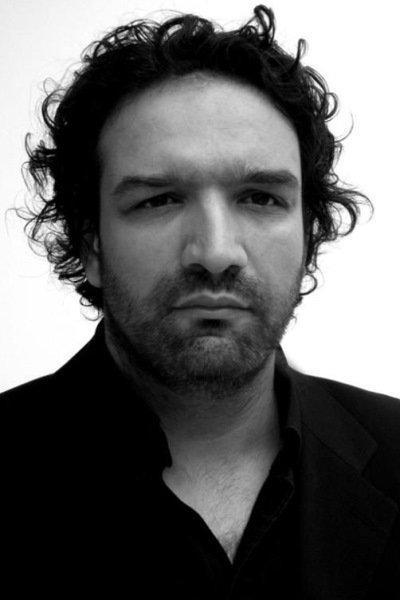 Fabrice Mantegna
