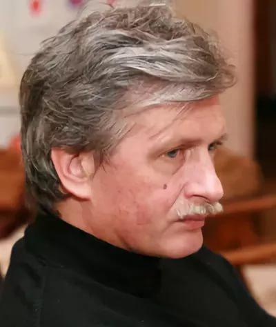 Leonid Levashkevich