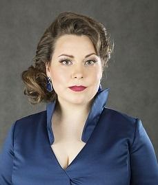 Victoria Yarovaya