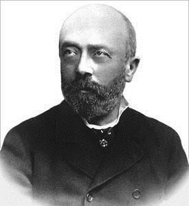 Felix Otto Dessoff