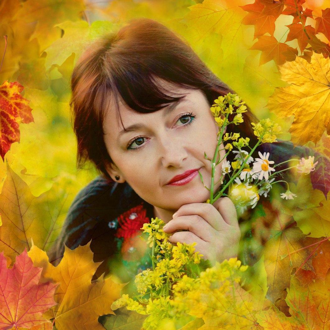 Yuliya Tarasevich