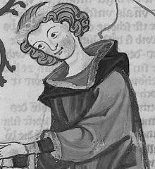 Brunwart von Augheim